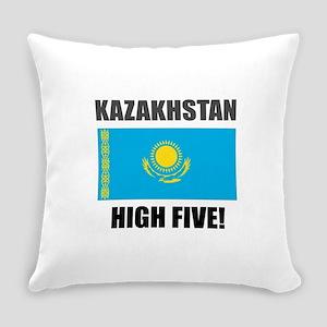 highfivecentered Everyday Pillow