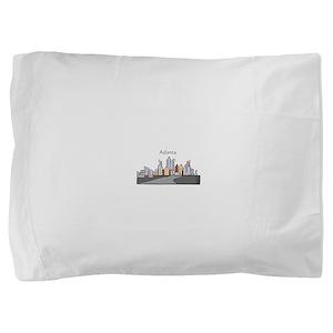 Atlanta Pillow Sham