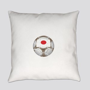 Championship Japan Soccer Everyday Pillow