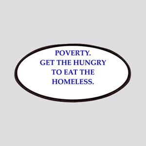 poverty Patch