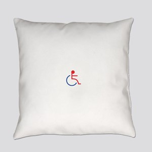 General-6 Everyday Pillow