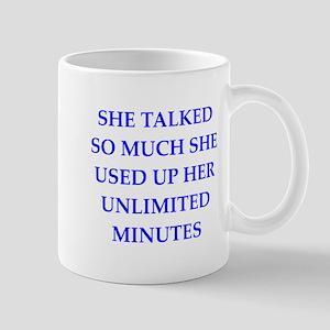 chatterbox Mugs