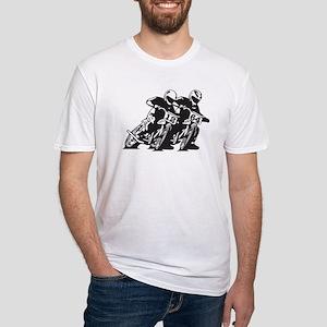 Flat Rack 12 64 T-Shirt