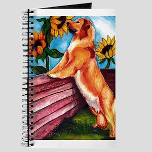 Savannah's Sunflowers Journal