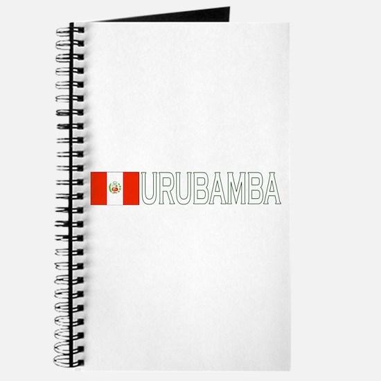 Urubamba, Peru Journal
