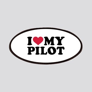 I love my Pilot Patch