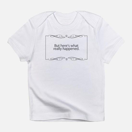 Cute Were Infant T-Shirt