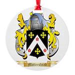 Mottershead Round Ornament