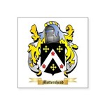 Mottershead Square Sticker 3