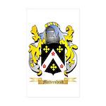 Mottershead Sticker (Rectangle 50 pk)