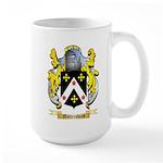 Mottershead Large Mug