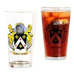 Mottershead Drinking Glass