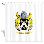 Mottershead Shower Curtain