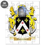 Mottershead Puzzle