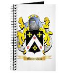 Mottershead Journal