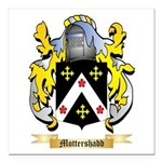 Mottershadd Square Car Magnet 3