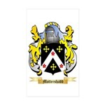 Mottershadd Sticker (Rectangle 10 pk)