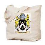 Mottershadd Tote Bag