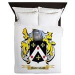 Mottershadd Queen Duvet