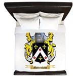 Mottershadd King Duvet