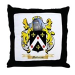 Motteram Throw Pillow