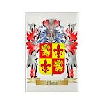 Motta Rectangle Magnet (100 pack)