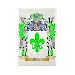 Motley Rectangle Magnet (10 pack)