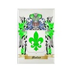 Motley Rectangle Magnet (100 pack)