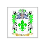 Motley Square Sticker 3