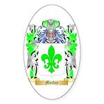 Motley Sticker (Oval 10 pk)