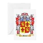 Motier Greeting Cards (Pk of 20)