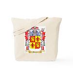 Motier Tote Bag