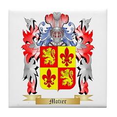 Motier Tile Coaster