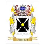 Mossman Small Poster
