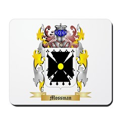 Mossman Mousepad