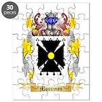 Mossman Puzzle