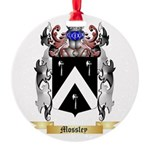 Mossley Round Ornament