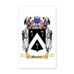 Mossley 20x12 Wall Decal