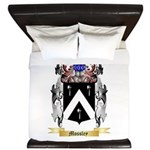 Mossley King Duvet