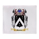 Mossley Throw Blanket