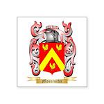 Mossesohn Square Sticker 3
