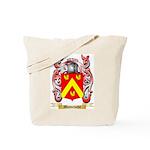 Mossesohn Tote Bag
