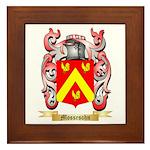 Mossesohn Framed Tile