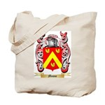 Mosse Tote Bag