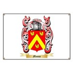 Mosse Banner