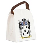 Mosquera Canvas Lunch Bag