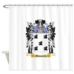 Mosquera Shower Curtain