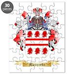 Mosqueda Puzzle