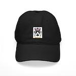 Mosley Black Cap