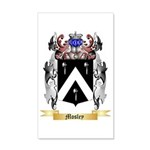 Mosley 35x21 Wall Decal